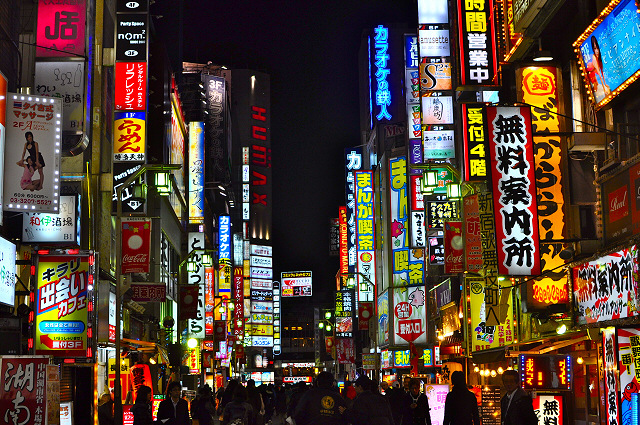 Top 20 Safest Cities In The World 2015